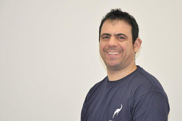 Mehdi Nurany