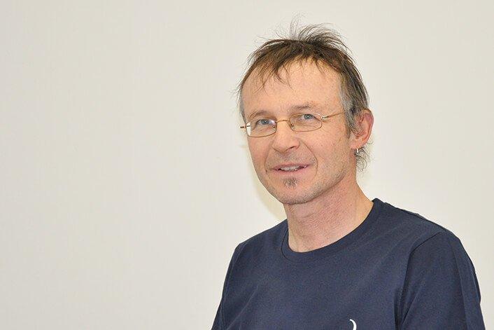Richard Schilter