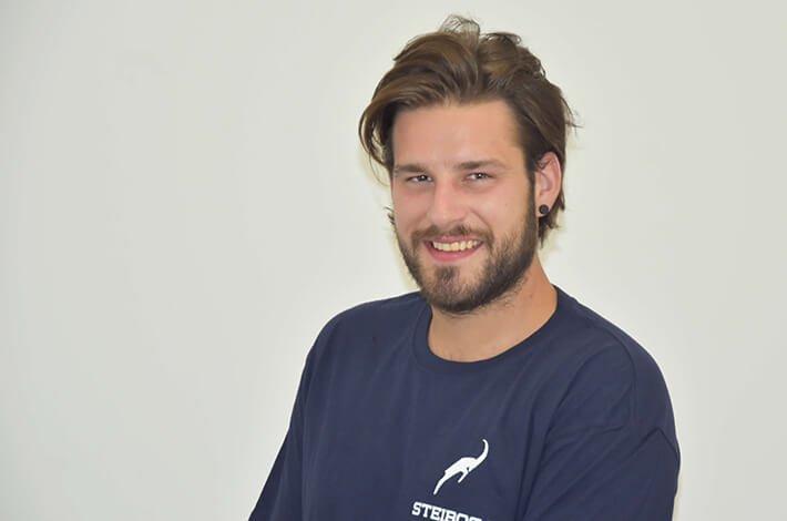 Marco Bertolosi