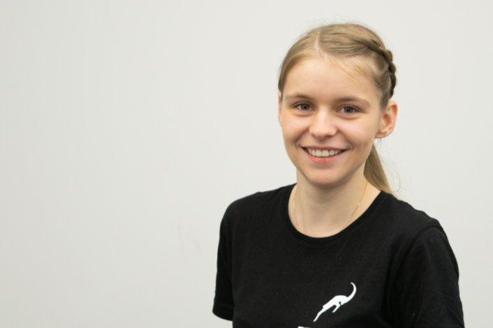 Fabiola Herger